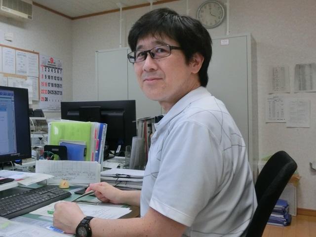 居宅支援事業所(佐藤太)