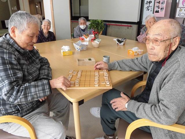 将棋(コム・ソフィ&ナース)