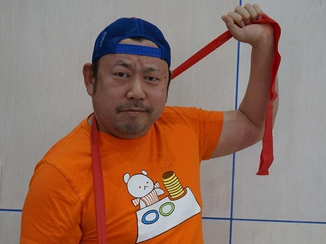もえぎ元気アップ教室(久保田吉浩)