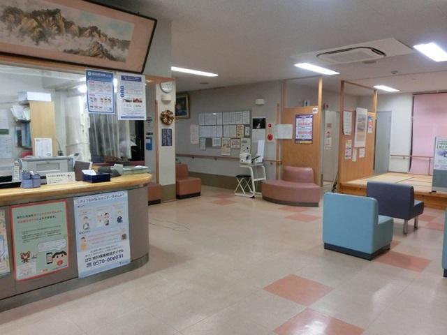 二日町診療所