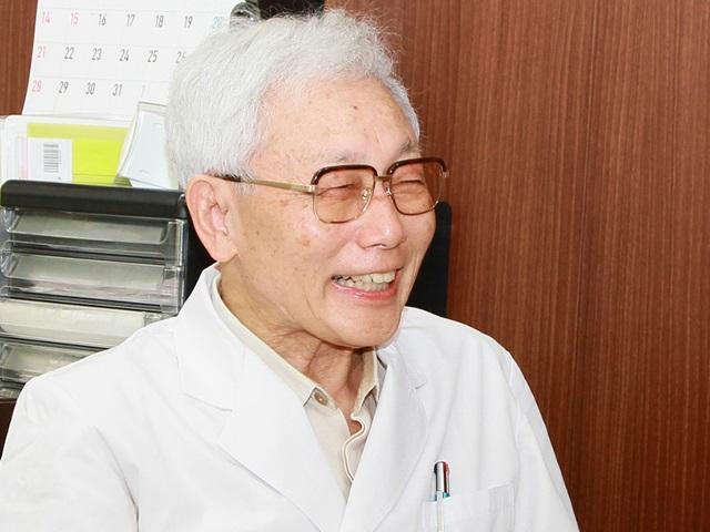 医療法人社団 萌気会理事長 黒岩 卓夫